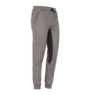 UMBRO Core Tech Pant J 19 Mørk grå 128 Treningsbukse i poly-tech