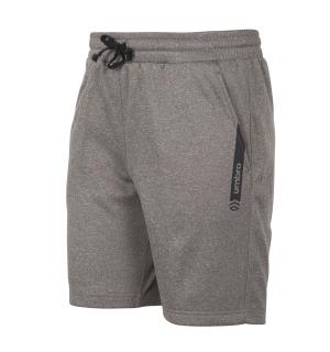 UMBRO Core Tech Shorts j 19 Mørk grå 152 Shorts i poly-tech til barn