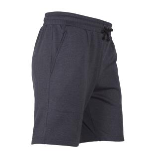 UMBRO Core Tech Shorts j 19 Blå mel. 152 Shorts i poly-tech til barn