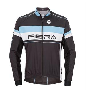 FIBRA Elite Bike Wind Jacket Vindtett sykkeljakke