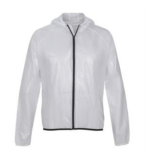 FIBRA Elite Bike Rain Jacket Regnjakke for syklister