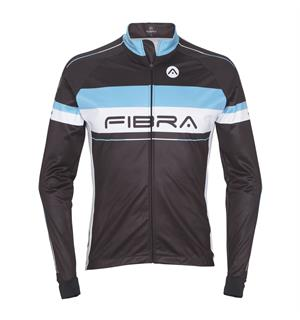FIBRA Elite Bike Winter Jacket Fôret sykkeljakke