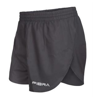 FIBRA Sync Run Shorts Jr Behagelig shorts med mesh innertruse